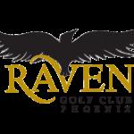 Raven Golf Club Logo